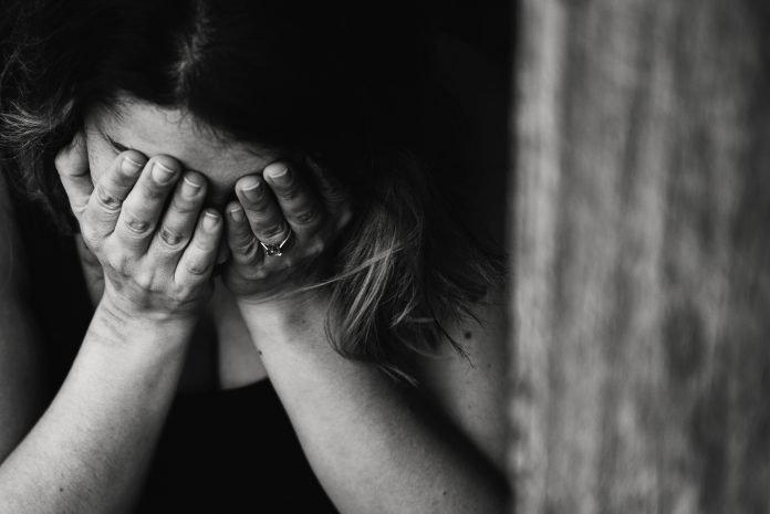 depression due to coronavirus