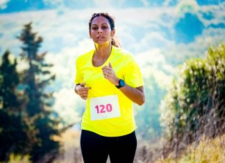 risks of long-distance running